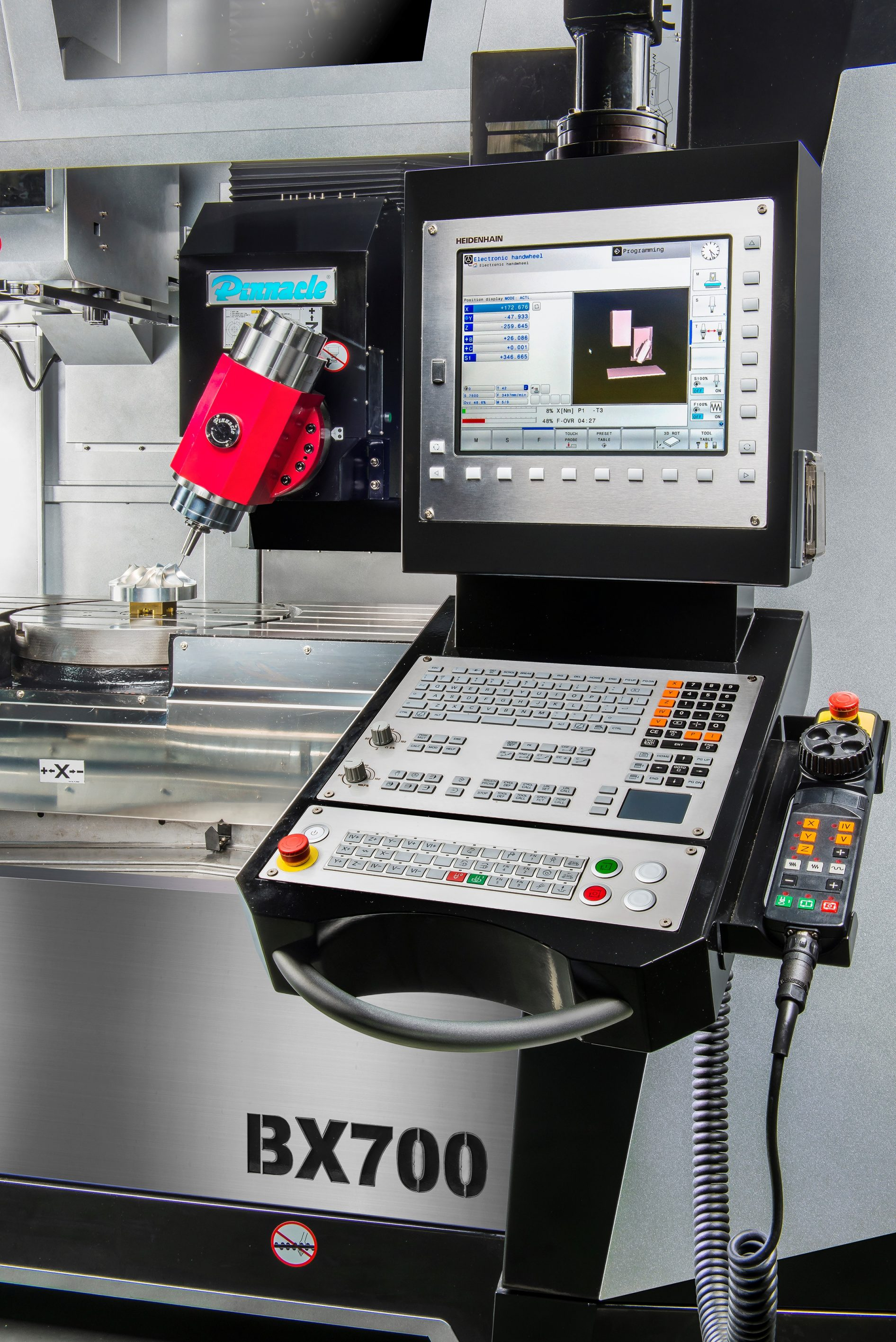 choose the control system thats right for your application