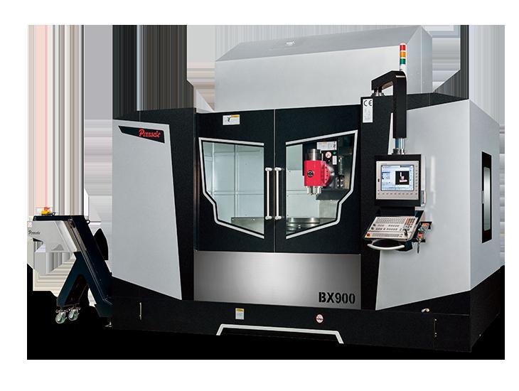 BX900 machine image