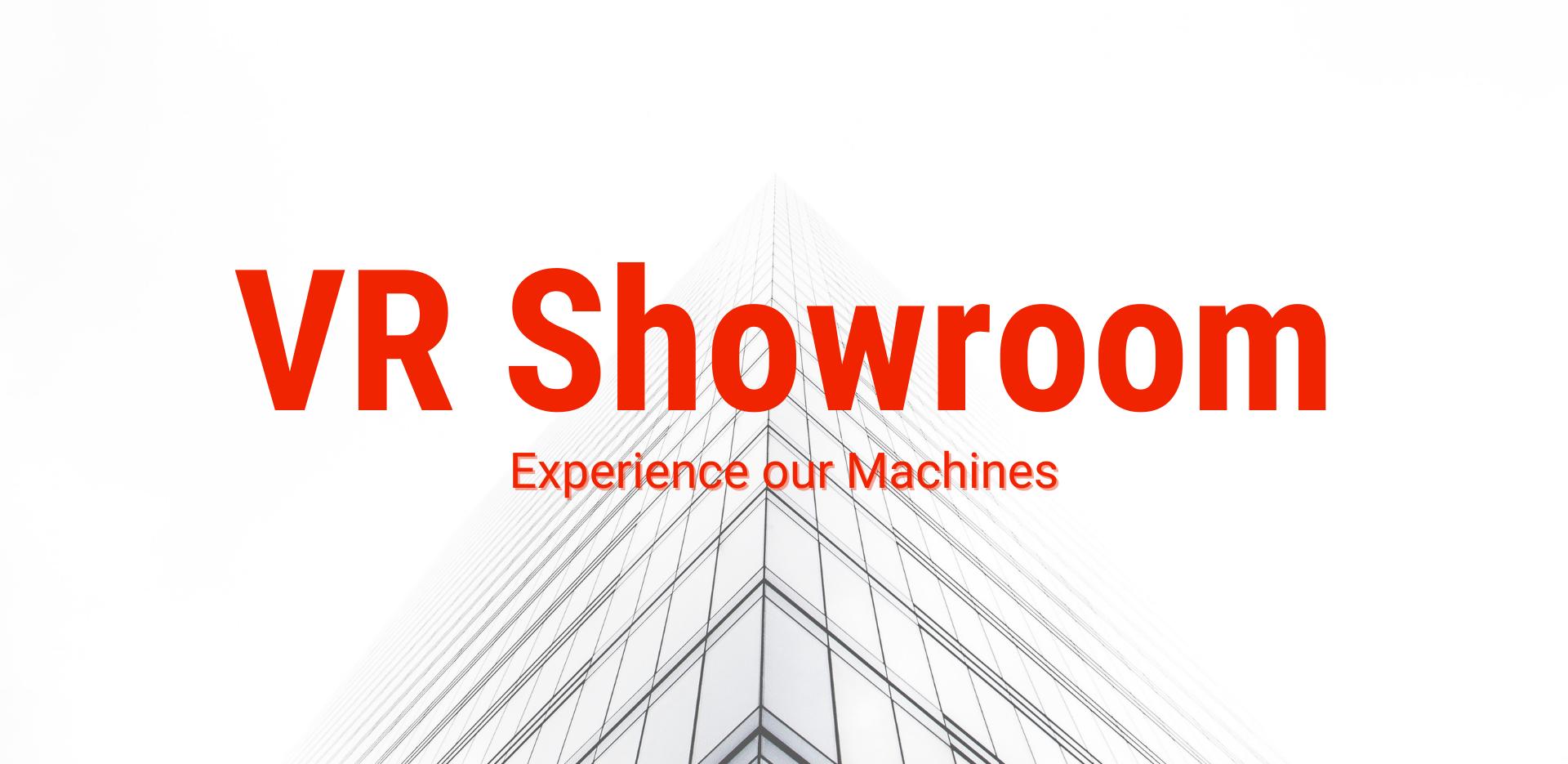 VR Shrowroom